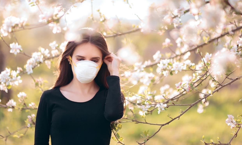 Alergia en tiempos de coronavirus: ¿cómo podemos diferenciar ambos problemas?
