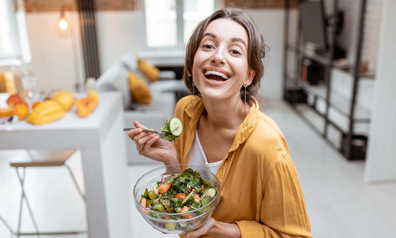 8 alimentos necesarios si tienes la tensión baja