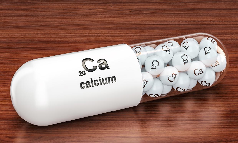Suplementos de calcio, ¿cuándo conviene tomarlos?