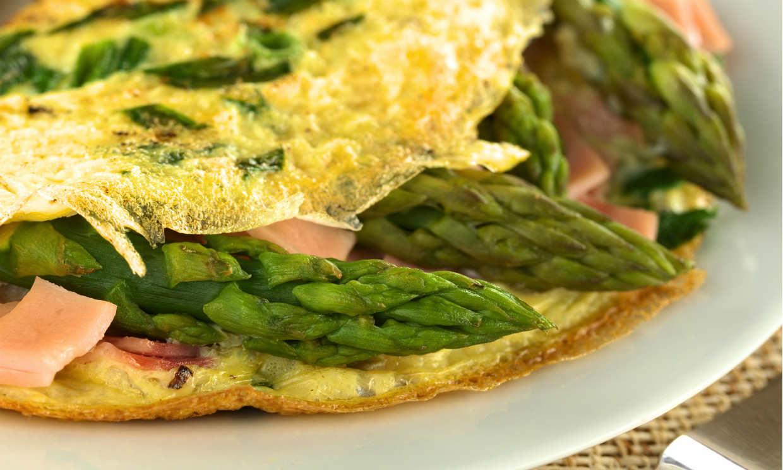 Combinaciones de alimentos para conseguir una proteína completa