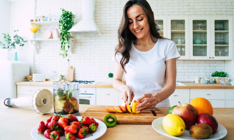¿Qué alimentos pueden ayudarte a reforzar tu sistema respiratorio?