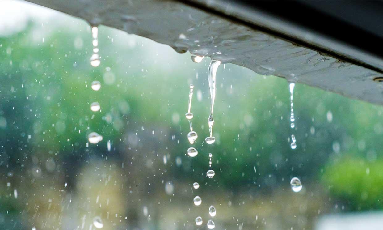 Ideas para reutilizar el agua de lluvia
