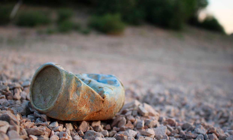 ¿Sabías que la lata que tienes en la despensa lleva décadas sobre la faz de la Tierra?