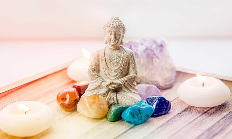 Cómo puedes relacionar un síntoma físico con un chakra