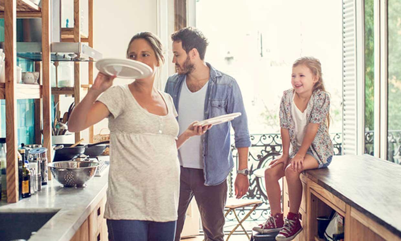Cómo negociar el orden y la limpieza en casa