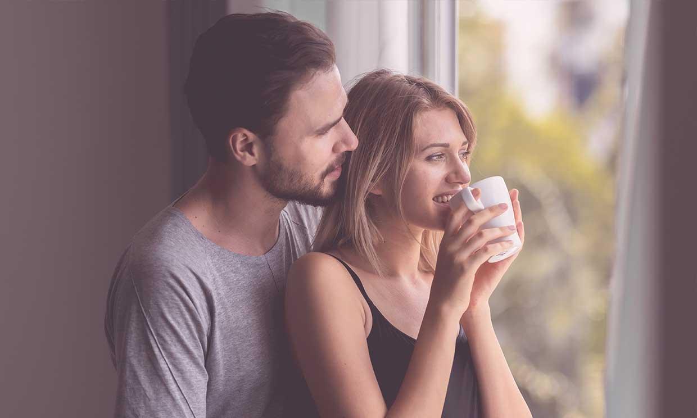 Apasionada, comprometida, romántica... ¿Qué tipo de pareja tienes?