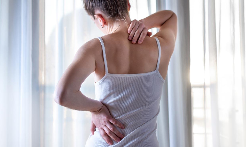 ¿Cómo puedes evitar que tus músculos sufran durante la cuarentena?