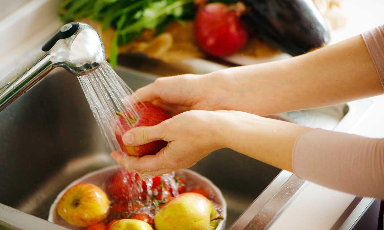 Coronavirus: Consejos para lavar bien las frutas y verduras - Foto 1