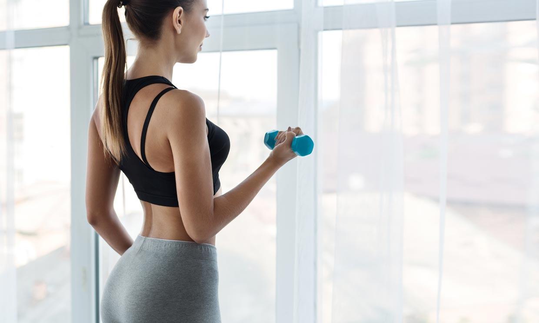 ¿Necesitas ganar músculo tras el confinamiento? Sigue estos consejos para conseguirlo