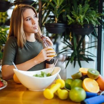 Perder Peso Los 12 Alimentos Que Te Ayudan A Quemar Grasa Foto 1