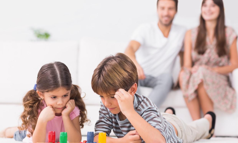 Dinámicas de inteligencia emocional para hacer en familia