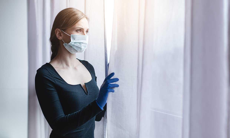¿Qué secuelas psicológicas dejará el coronavirus?