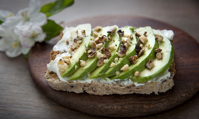 Estos alimentos son los mejores para controlar tu colesterol