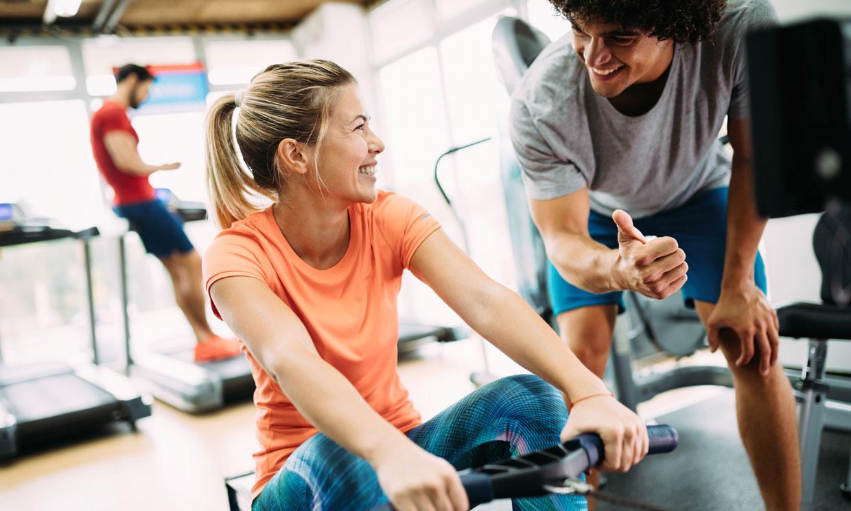 ¿Te cuesta motivarte y hacer deporte? Empieza con estos ejercicios