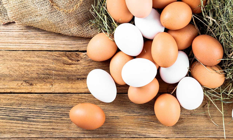 El consumo de alimentos ecológicos está en alza