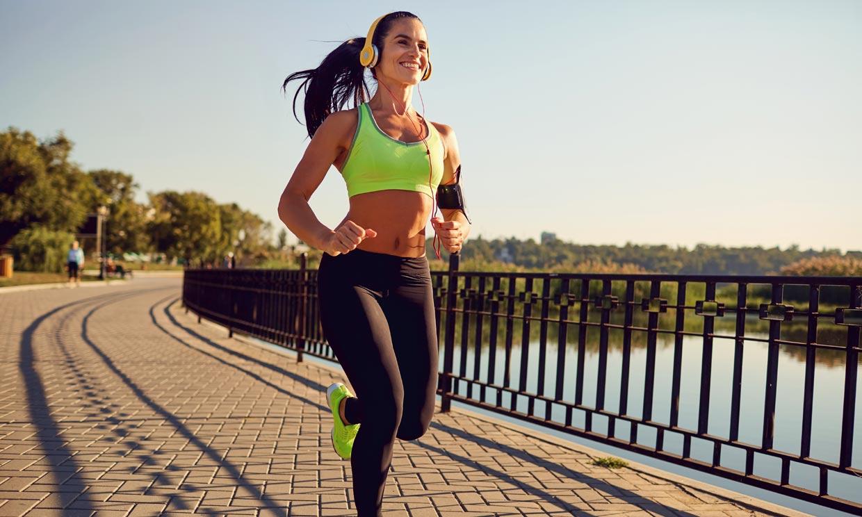 6 ejercicios con los que quemas más calorías (y te ayudan a adelgazar)