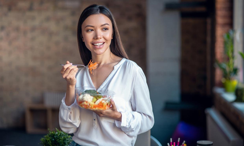 La dieta, buena aliada de tu salud ocular: apunta los seis alimentos que le van mejor a tu vista