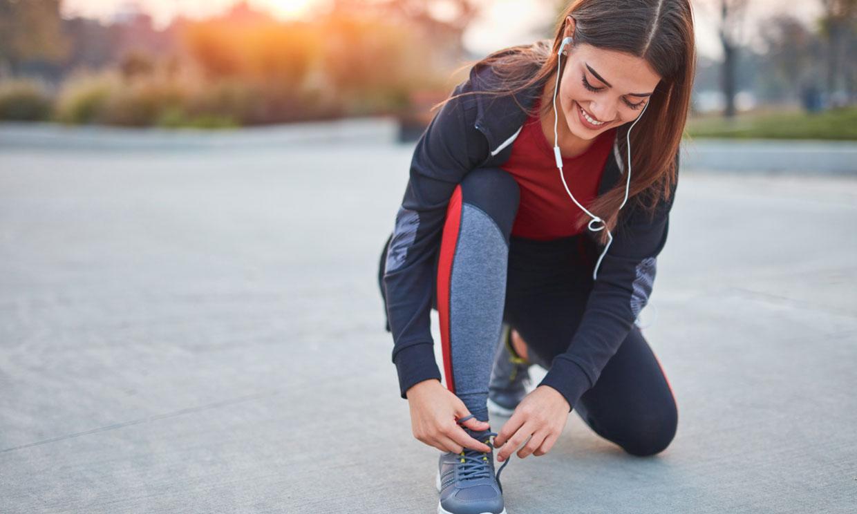 Cómo empezar un entrenamiento completo y sin lesiones