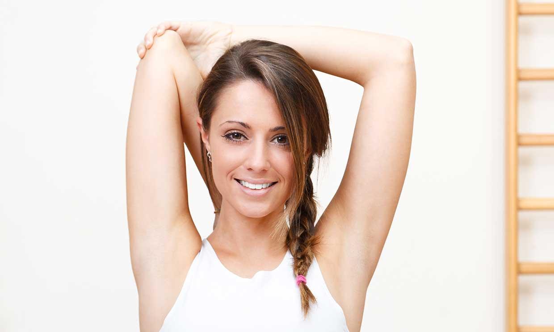 Higiene postural: qué es y cómo cuidarla