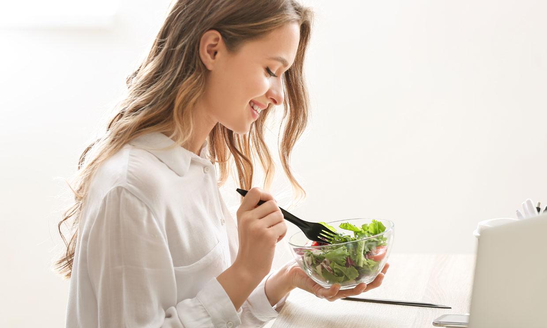 Alimentos para el hígado graso (los buenos y los que tienes que evitar)