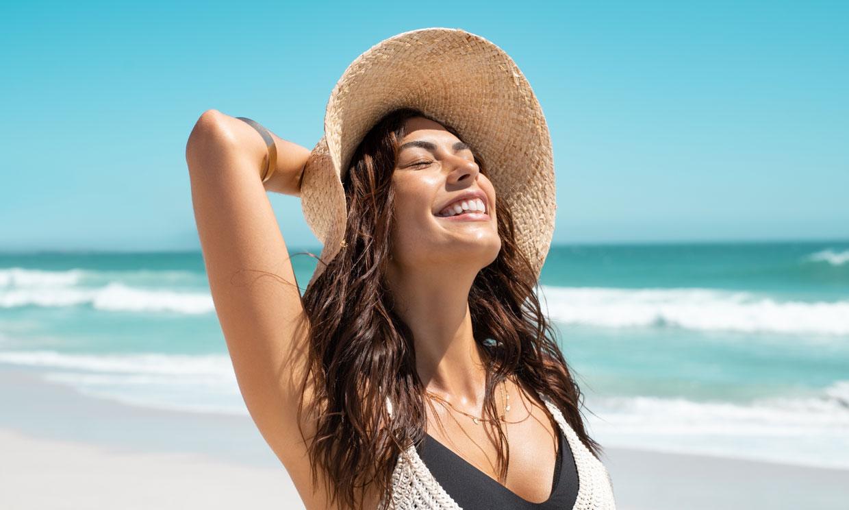 Este año tu piel está más expuesta a los daños del sol, ¿sabes por qué?