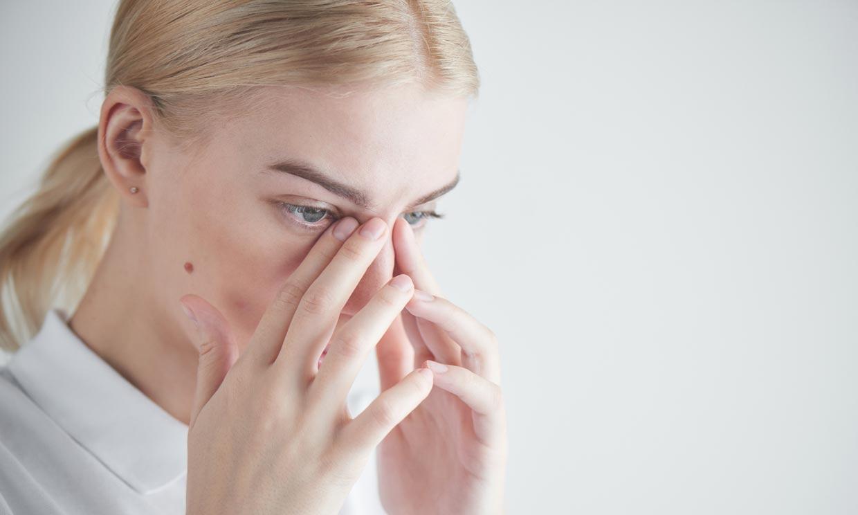 Conjuntivitis: un problema ocular que aumenta en los meses de verano
