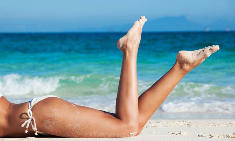 piernas-playa