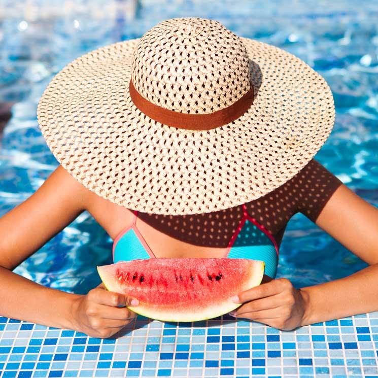 Alimentos que te ayudan a proteger la piel del suelo - Foto 1