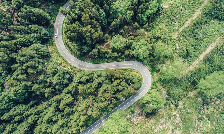 Estas vacaciones muévete por la sostenibilidad del turismo nacional