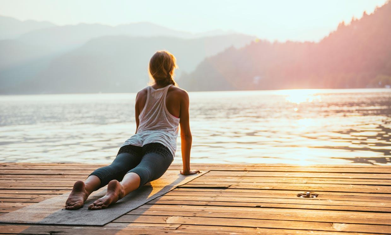 ¿Puede el yoga ayudarte a estimular el metabolismo?