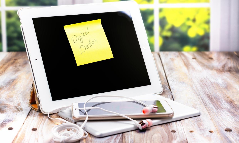 Verano, tiempo de desconexión digital: te damos las claves para conseguirla