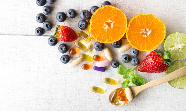 ¿Cómo puedes saber si necesitas un suplemento vitamínico?