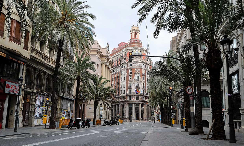 Valencia, reconocida 'Ciudad Sostenible e Inteligente' por la ONU