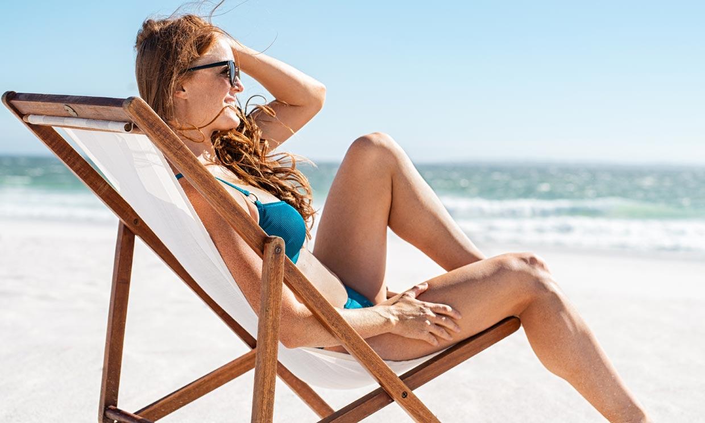 ¿Cuáles son los cosméticos y medicamentos que no deberías usar si vas a tomar el sol?