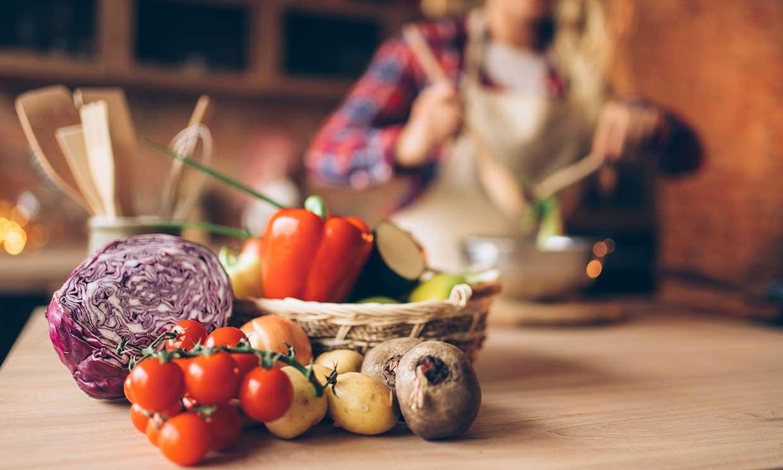 Una dieta basada en plantas podría reducir el riesgo de diabetes en un 50%