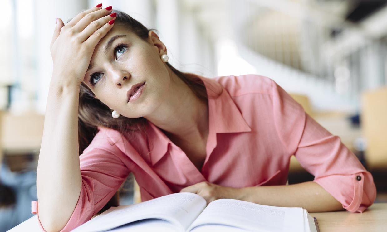 ¿Te cuesta concentrarte? Toma nota de estos 5 consejos para conseguirlo