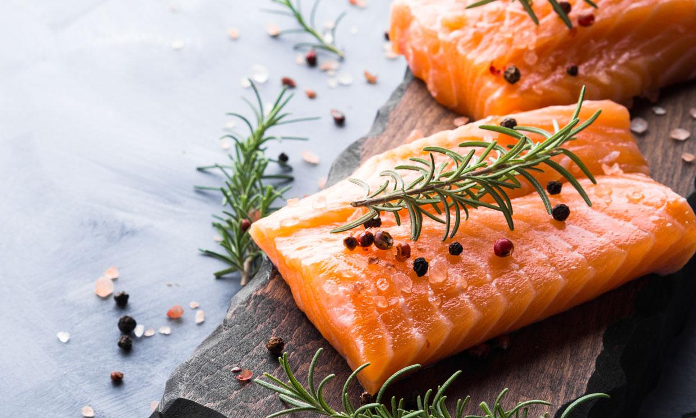Los alimentos que debes incluir en tu dieta para evitar el déficit de vitamina D