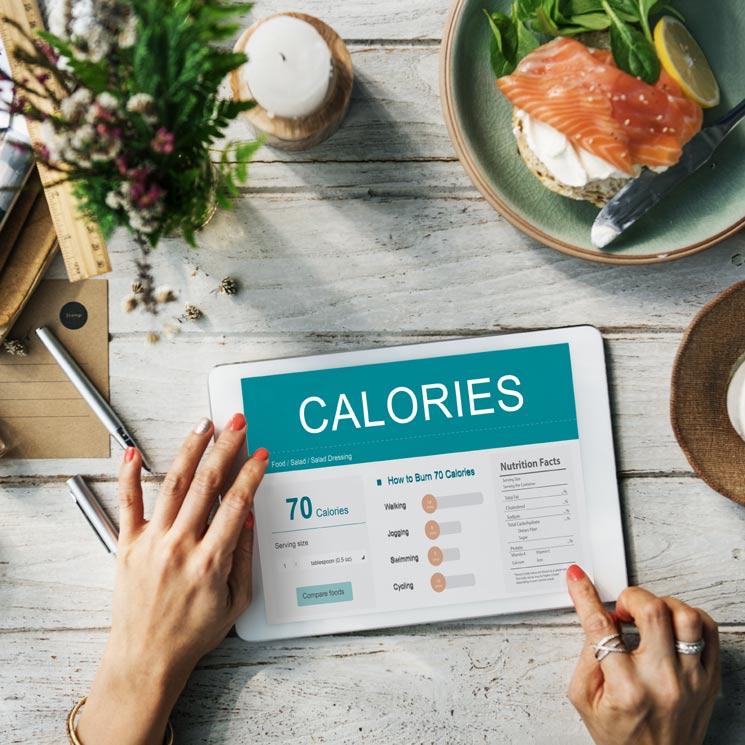 Perder Peso Cuántas Calorías Diarias Debe Consumir Una Mujer Según Su Edad Foto 1