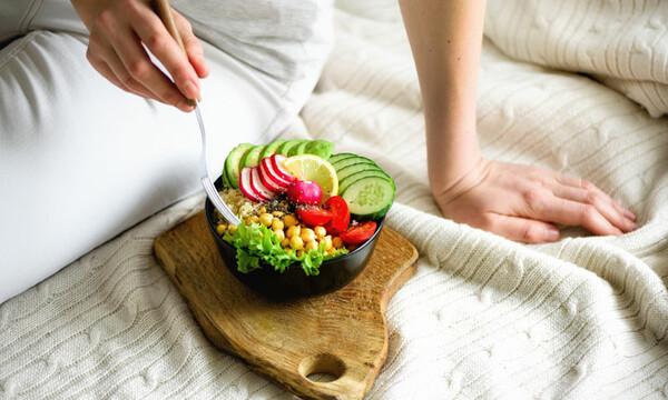 Perder Peso Puedo Comer Hidratos Si Quiero Adelgazar Foto 1