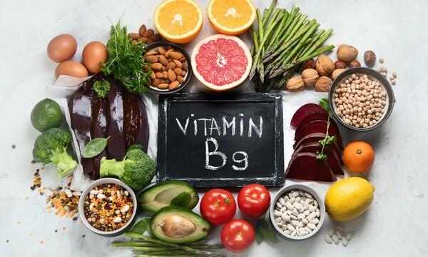 Ácido fólico: qué factores causan un déficit de esta vitamina