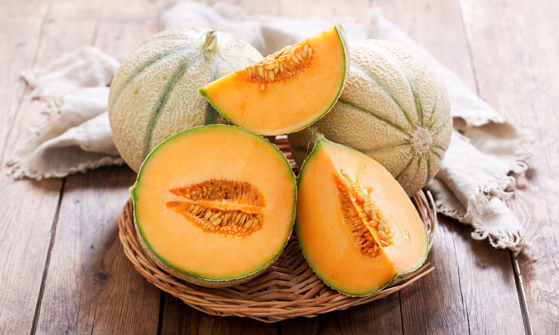 Alimentos ricos en betacarotenos y sus propiedades