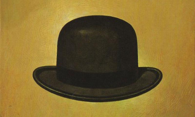 ¿Puedes confundir a tu pareja con un sombrero? Si tienes agnosia, sí