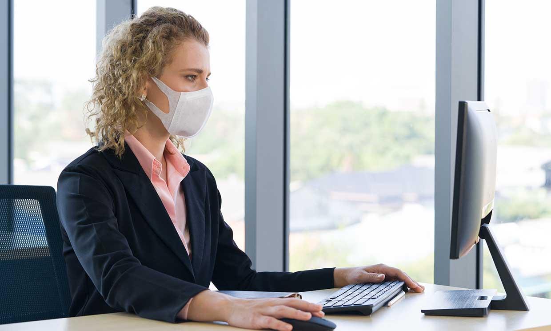 Síndrome posvacacional en tiempos de pandemia