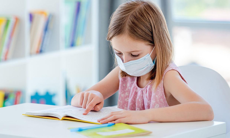 La vuelta al cole en la pandemia por la Covid-19