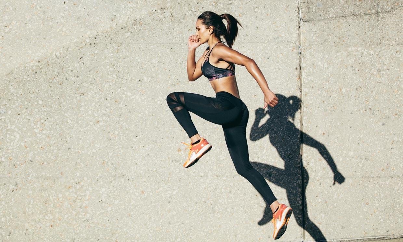 Los mejores deportes para quemar calorías y adelgazar en este nuevo curso