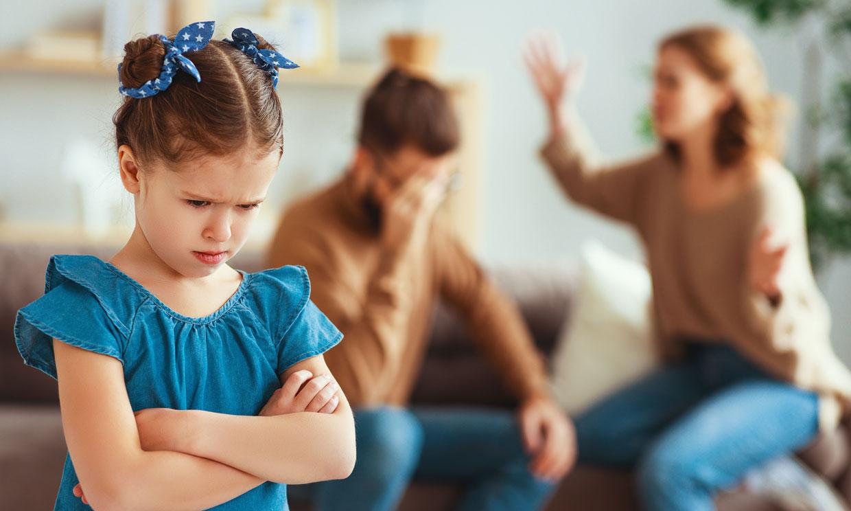 Qué necesidades tienen los niños de padres separados