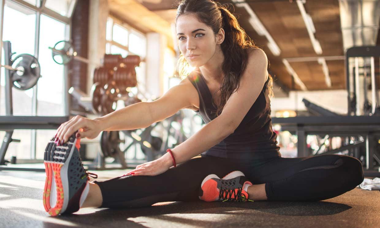Volver al gimnasio, una forma de recuperar la sensación de normalidad y reforzar la autoestima