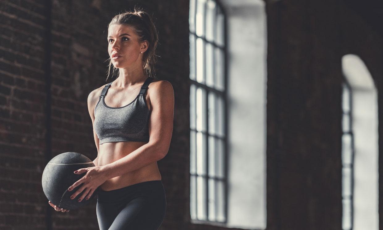 ¿Es el 'crossfit' el ejercicio de alta intensidad que necesitas para adelgazar rápido?