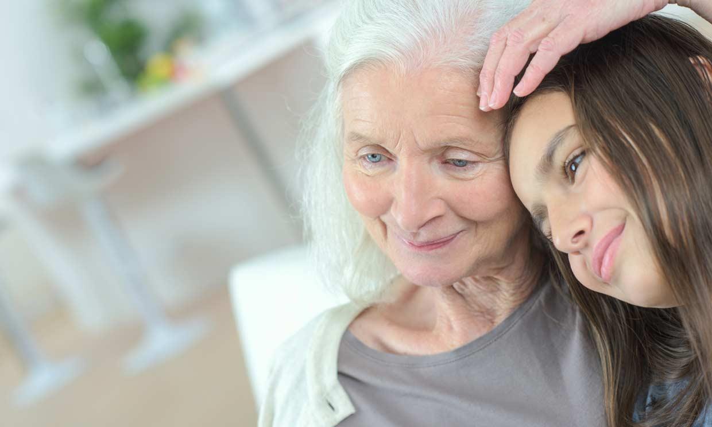 Día Mundial del Alzhéimer: 'Es absolutamente necesario cuidar al cuidador'