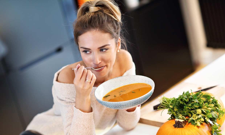 ¡Un extra de energía! Los alimentos que te ayudan a afrontar mejor el otoño